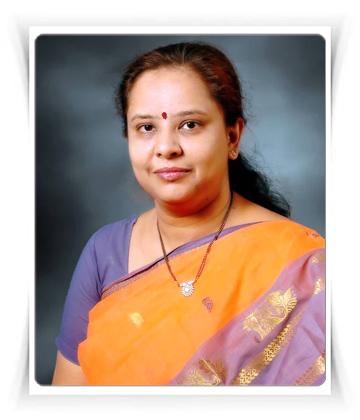 Dr. Rajashree Kulkarni